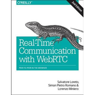 Real-time Communication with WebRTC (BOK)
