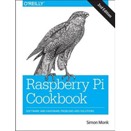 Raspberry Pi Cookbook 2e (BOK)