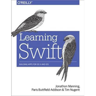 Learning Swift (BOK)