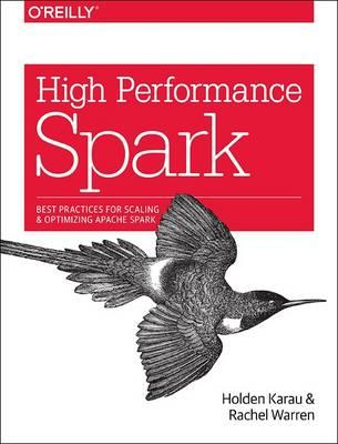 High Performance Spark (BOK)