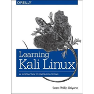 Learning Kali Linux (BOK)