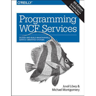 Programming WCF Services (BOK)
