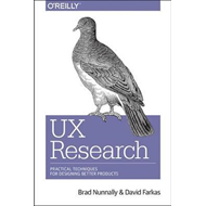 UX Research (BOK)