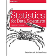 Practical Statistics for Data Scientists (BOK)