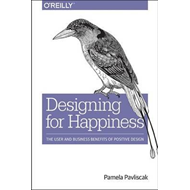 Designing for Happiness (BOK)
