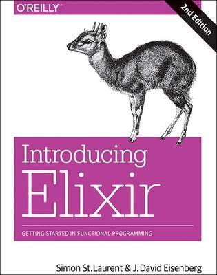 Introducing Elixir (BOK)