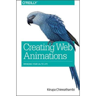Creating Web Animations (BOK)
