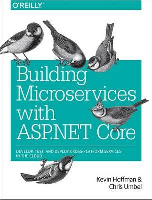 Building Microservices with ASP.NET Core (BOK)