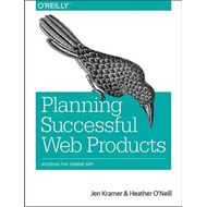 Planning Successful Websites and Apps (BOK)
