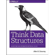 Think Data Structures (BOK)