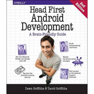 Head First Android Development 2e (BOK)