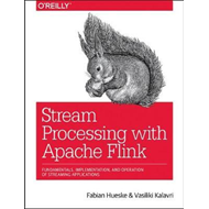 Stream Processing with Apache Flink (BOK)