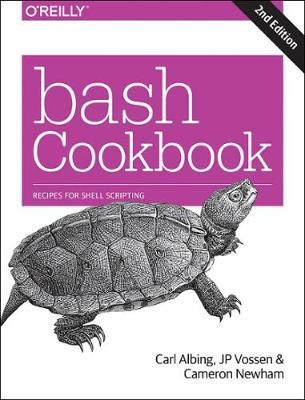 bash Cookbook 2e (BOK)