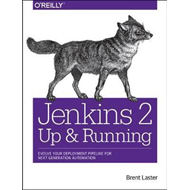 Jenkins 2 - Up and Running (BOK)