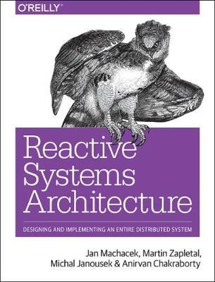 Reactive Systems Architecture (BOK)