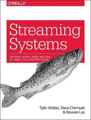Streaming Systems (BOK)