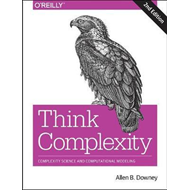 Think Complexity (BOK)