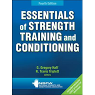 Essentials of Strength Training and Conditioning (BOK)
