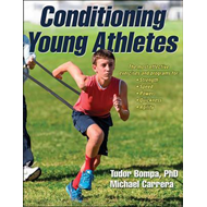Conditioning Young Athletes (BOK)