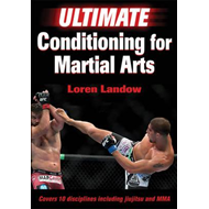 Ultimate Conditioning for Martial Arts (BOK)