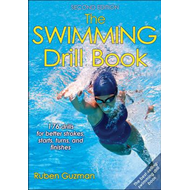 Swimming Drill Book 2nd Edition, The (BOK)