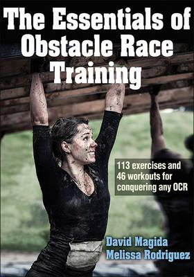 Essentials of Obstacle Race Training (BOK)