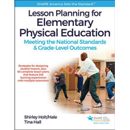Lesson Planning for Elementary Physical Education (BOK)