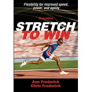 Produktbilde for Stretch to Win (BOK)