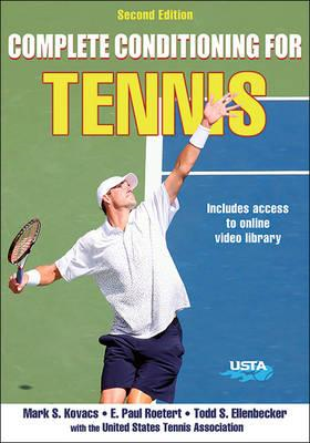 Complete Conditioning for Tennis (BOK)