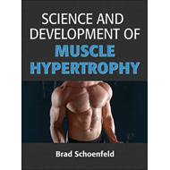 Science and Development of Muscle Hypertrophy (BOK)