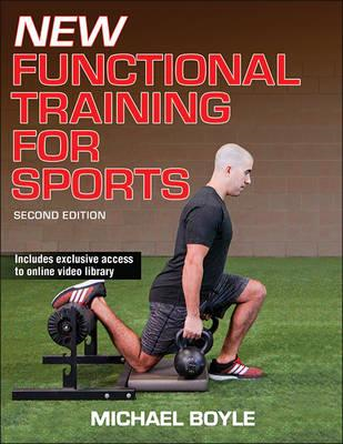 New Functional Training for Sports (BOK)