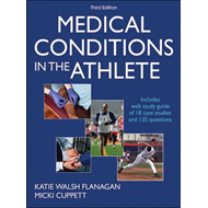 Produktbilde for Medical Conditions in the Athlete (BOK)