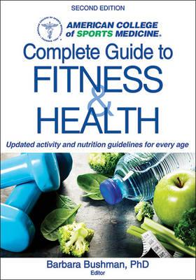 ACSM's Complete Guide to Fitness (BOK)