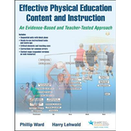 Effective Physical Education Content and Instruction With We (BOK)
