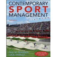 Contemporary Sport Management 6th Edition with Web Study Gui (BOK)