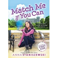 Match Me If You Can (BOK)