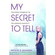 My Secret to Tell (BOK)