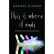 This Is Where It Ends - IE (BOK)