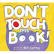 Don't Touch This Book! (BOK)