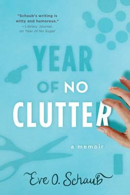 Year of No Clutter (BOK)