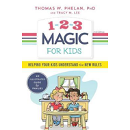 1-2-3 Magic for Kids (BOK)