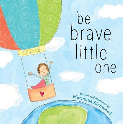 Be Brave Little One (BOK)