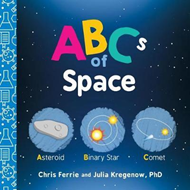 ABCs of Space (BOK)