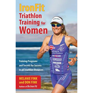 Ironfit Triathlon Training for Women (BOK)