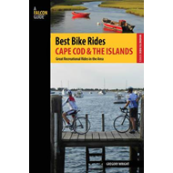 Best Bike Rides Cape Cod and the Islands (BOK)