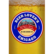 Beer Lover's Chicago (BOK)