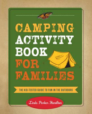 Camping Activity Book for Families (BOK)