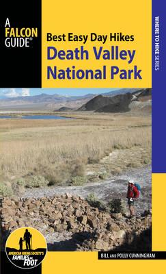 Best Easy Day Hikes Death Valley National Park (BOK)