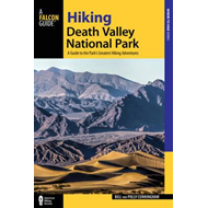 Hiking Death Valley National Park (BOK)