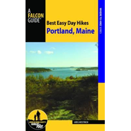 Best Easy Day Hikes Portland, Maine (BOK)